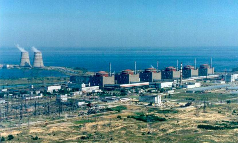 Энергоблокада Крыма нарушила работу атомных электростанций на Украине, - ОБСЕ