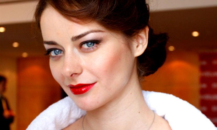 Марина Александрова рассказала о своих сокровенных желаниях из блокнота