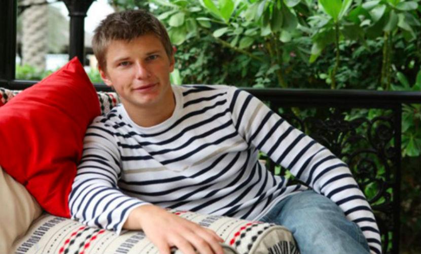 Аршавин задолжал бывшей супруге и детям 7,5 млн рублей
