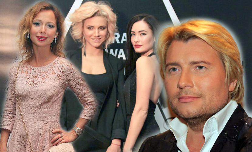 Звезды российского шоу-бизнеса в новогоднюю ночь будут пить шампанское с пеплом