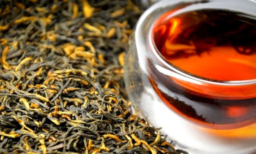 Травяной чай с кокаином продавали в Италии