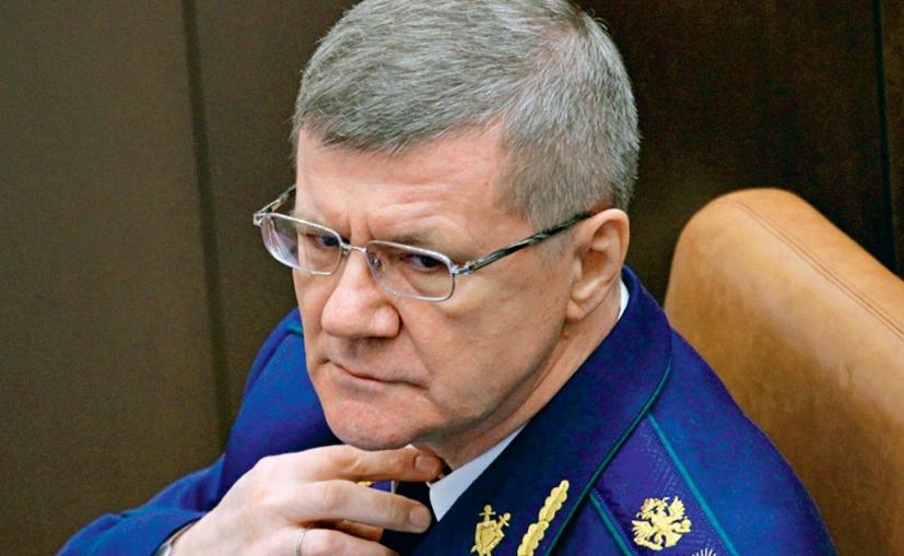 Депутат Госдумы направил в СК запрос о связях генпрокуратуры с Кущевской бандой