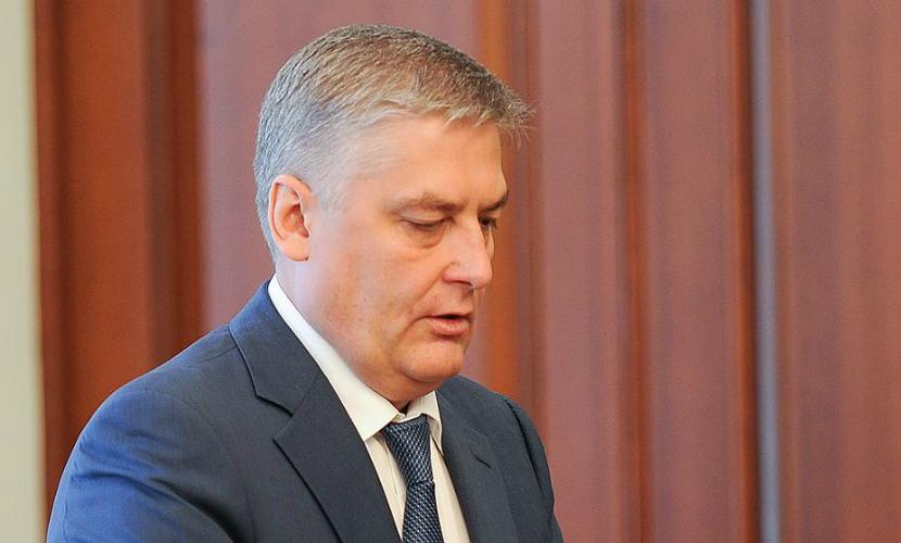 В Челябинской области уволили топ-чиновника, нецензурно обозвавшего свой регион