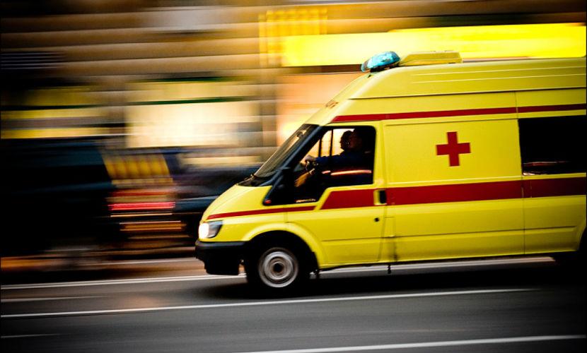 Четыре человека впали в кому и один мужчина погиб после отравления газом в Подмосковье