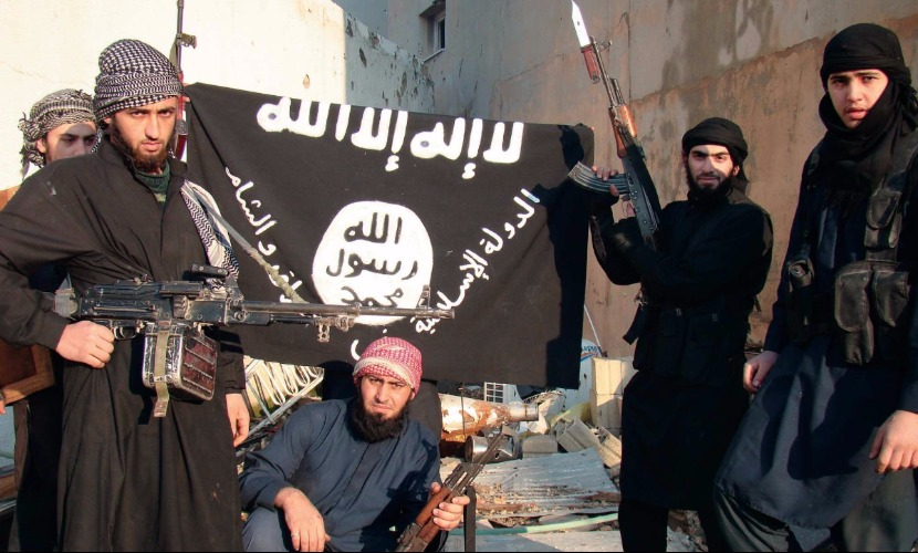 В Сирии на стороне террористов воюют почти около 900 жителей Дагестана, - МВД