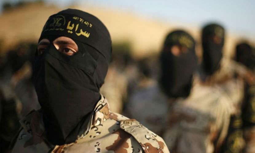 «Исламское государство» опубликовало в Интернете угрожающее послание Израилю