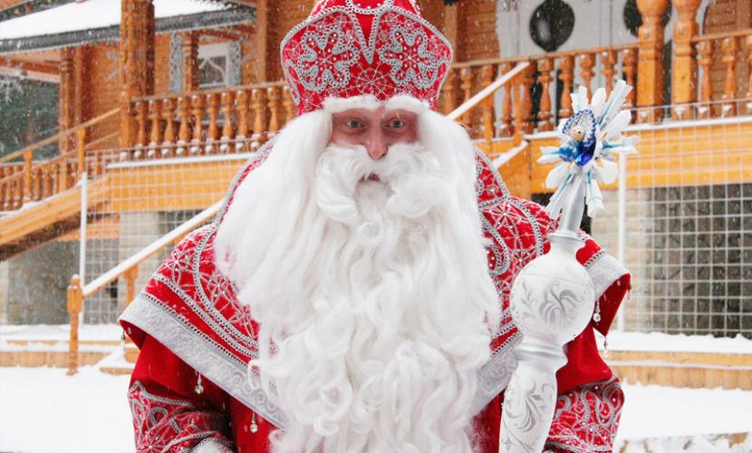Жители Западной Сибири встретили 2016 год