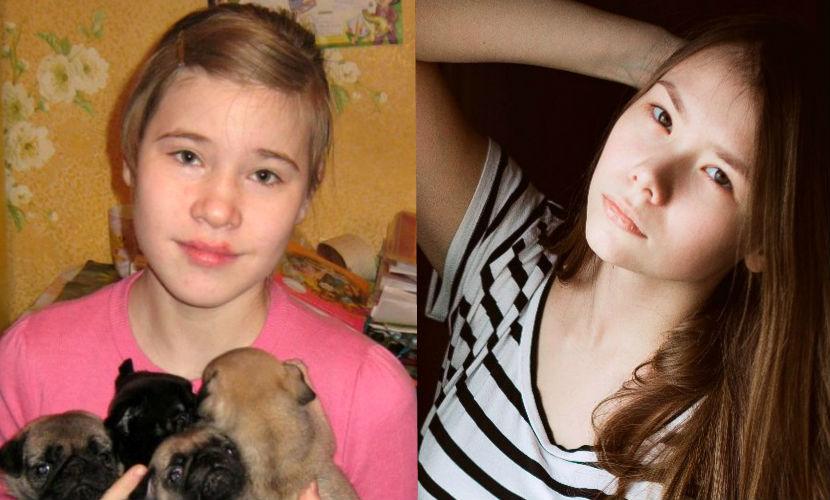 Две школьницы пропали по дороге на курсы английского в Каменске-Уральском