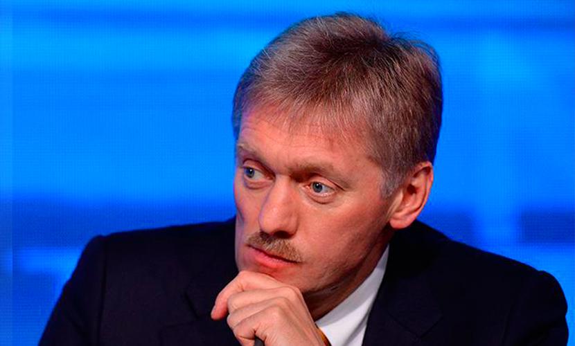Песков рассказал о мерах Кремля против экс-акционеров ЮКОСа