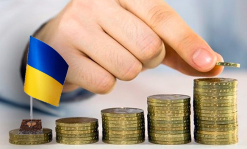 Валовой внешний долг Украины в третьем квартале увеличился на 550 миллионов долларов