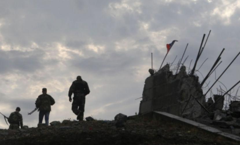 На Украину прибыли говорящие по-турецки диверсанты, - Басурин