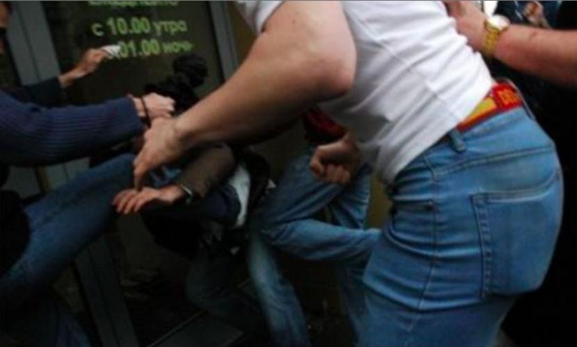 Директор кафе получил срок за избиение посетителей, разбивших стакан