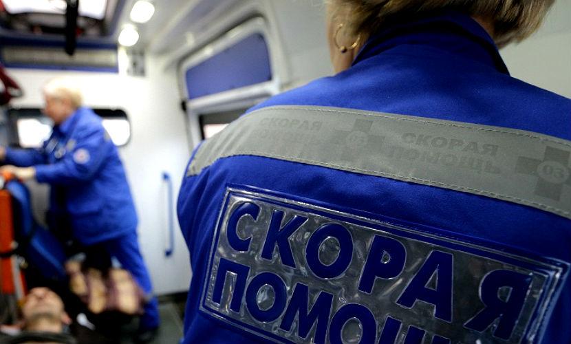 Пять человек погибли в тройном ДТП под Ростовом