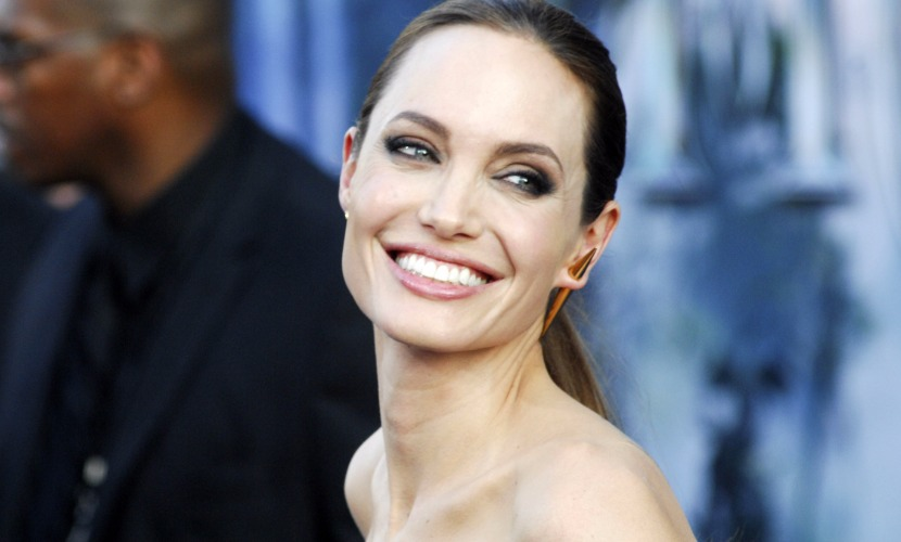 Анджелина Джоли возглавила список самых упоминаемых зарубежных звезд в Рунете