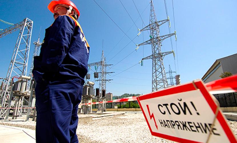 Крымчане сами решат, нужна ли им электроэнергия Украины