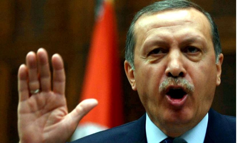 Эрдоган обвинил Россию в эскалации напряженности и заявил о других поставщиках энергии