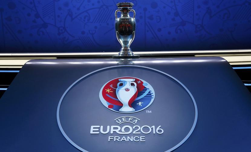 Соперниками сборной России по Евро-2016 оказались Англия, Уэльс и Словакия
