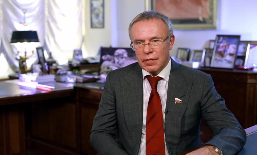 Необходимо запретить продажу алкоголя российской молодежи до 21 года, - Фетисов