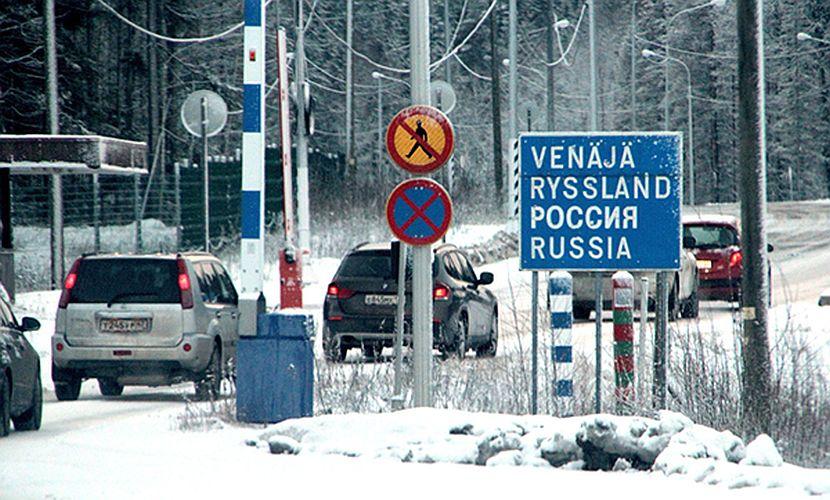 Финляндия экстрадировала обратно прибывших из России азиатских беженцев