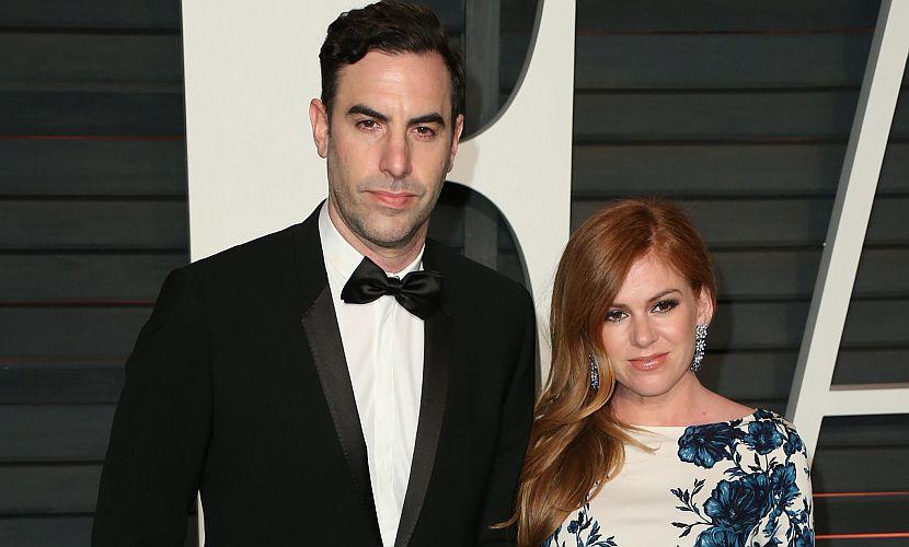Супруги-кинозвезды