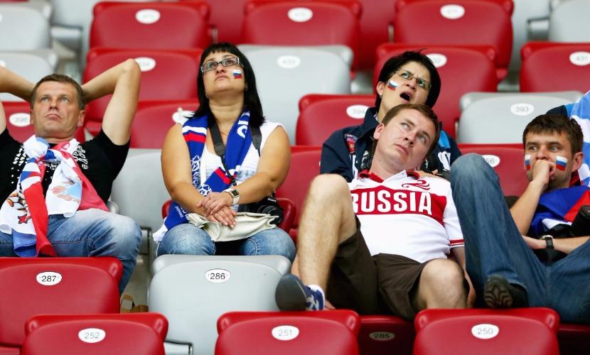Топ-5 фиаско российского спорта в 2015 году