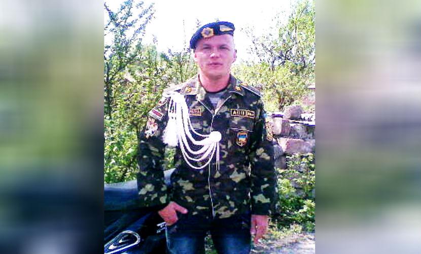 Убийца семьи беженцев из Донбасса объявлен в розыск