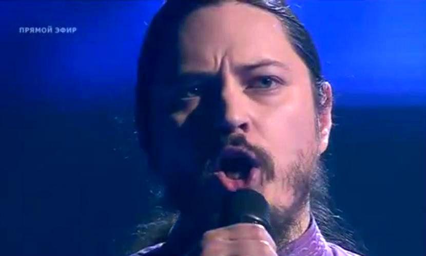 Победителем шоу «Голос» стал иеромонах Фотий - подопечный Григория Лепса