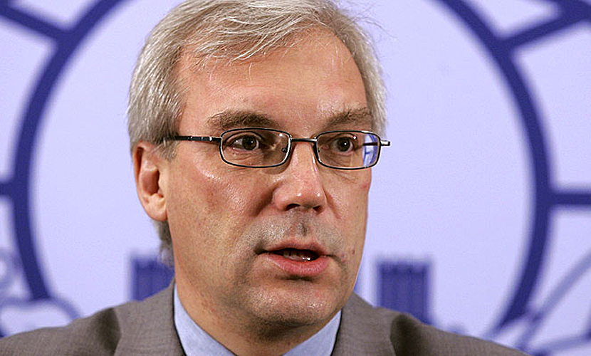 Постпред РФ представил НАТО доказательства умышленной атаки Турции на Су-24