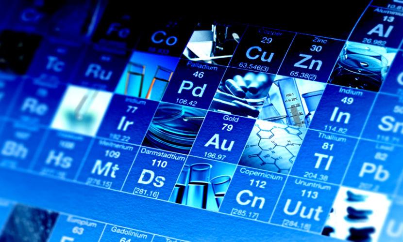 Новый химический элемент в таблице Менделеева предложили назвать «японием»