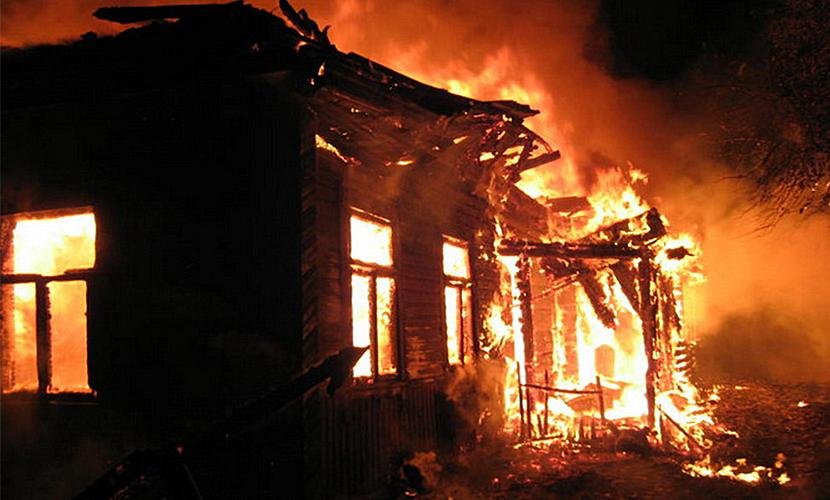 Число сгоревших в ХМАО подростков увеличилось до шести