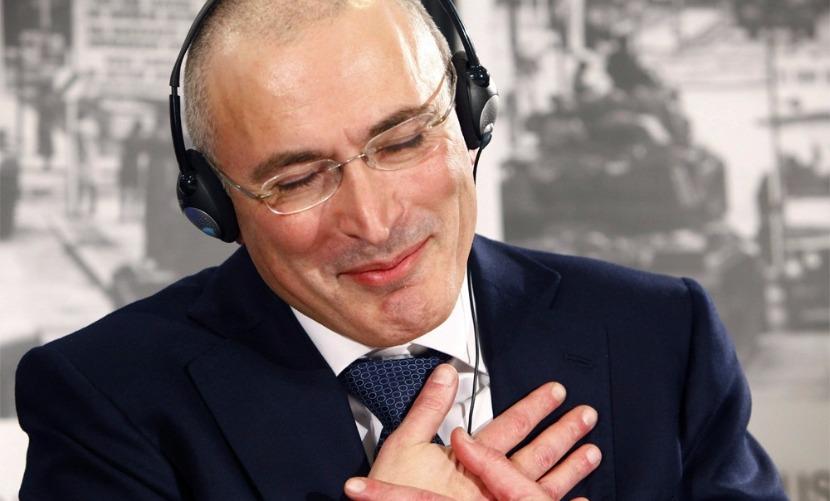 Опального олигарха Ходорковского заочно арестовали и объявили в международный розыск