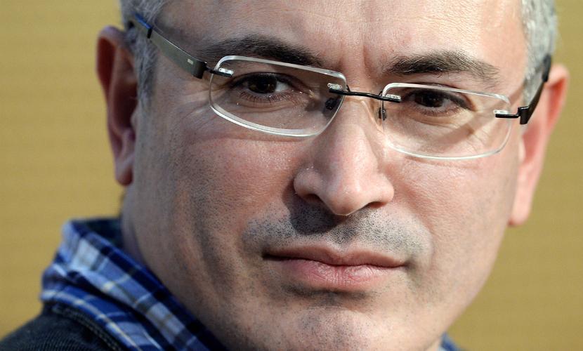 Ходорковский назвал «полностью отмороженных» и «адекватных» людей в российской элите