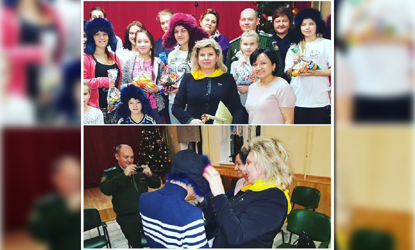 Депутаты Госдумы приоткрыли свои новогодние секреты в Instagram