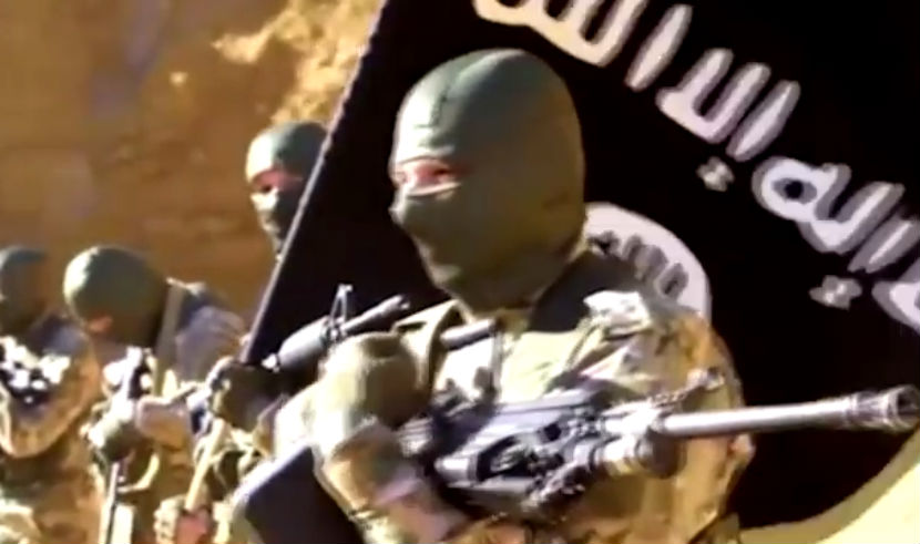 Барака Обаму назвали своим халифом террористы ДАИШ