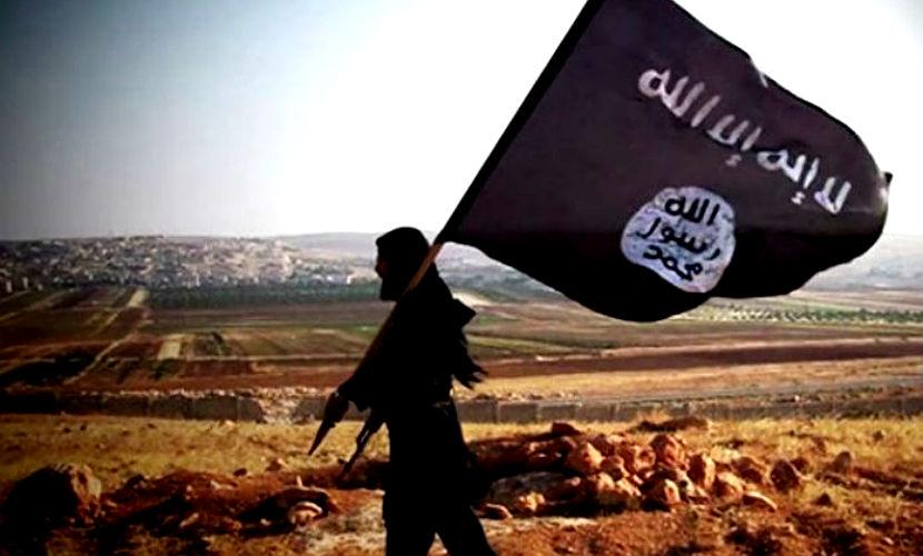 Террористы-смертники ИГ в Ираке хотели напасть на штаб-квартиру федеральной полиции
