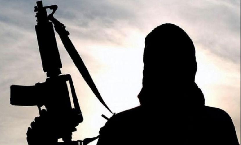 837 женщин убили палачи ИГИЛ в Ираке