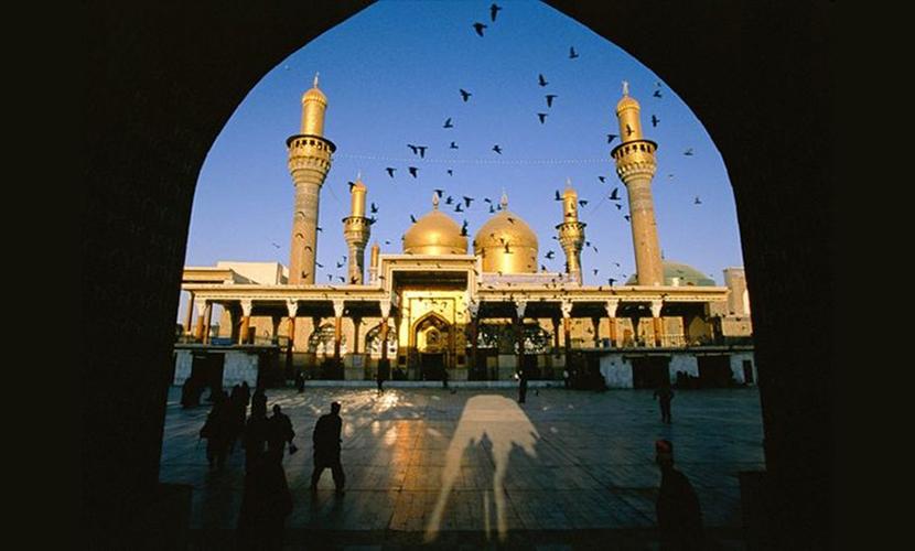 Смертник взорвал себя у мечети в Ираке: 11 погибших