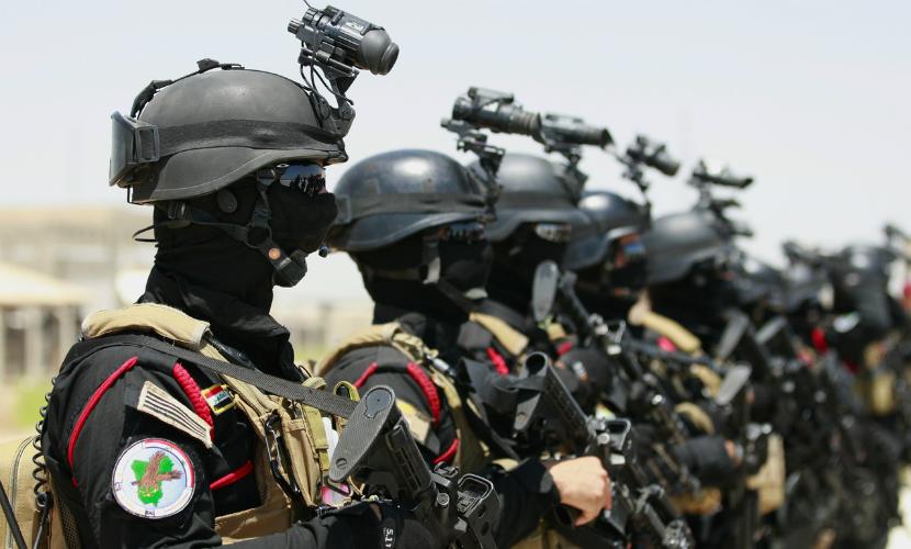 Власти Ирака пригрозили войной Турции