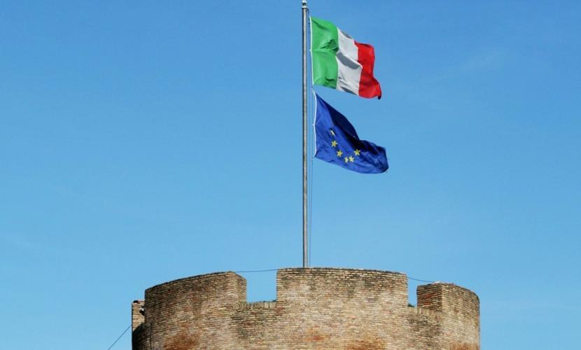 Дипломаты Евросоюза назвали эгоизмом решение Италии по санкциям против России