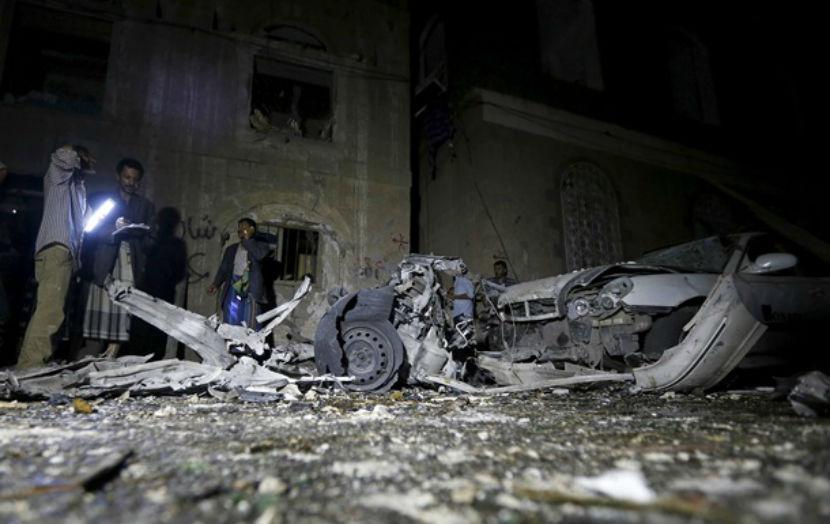 ДАИШ взяло ответственность за теракт в Йемене, в котором погибли 8 человек