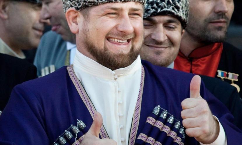 Кадыров сообщил важную новость о том, что в Ливии освобожден экипаж захваченного судна