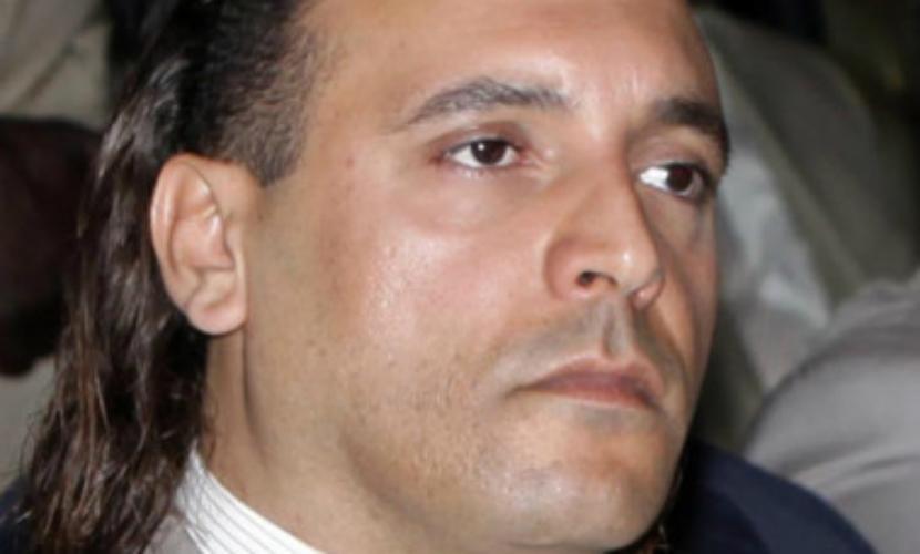 Сын Муаммара Каддафи похищен в Ливане