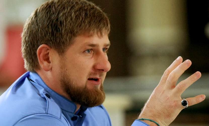 Главаря ИГИЛ должны убить мои люди, - Кадыров