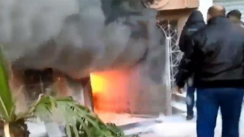 18 человек погибли от взрыва в ночном клубе в Каире