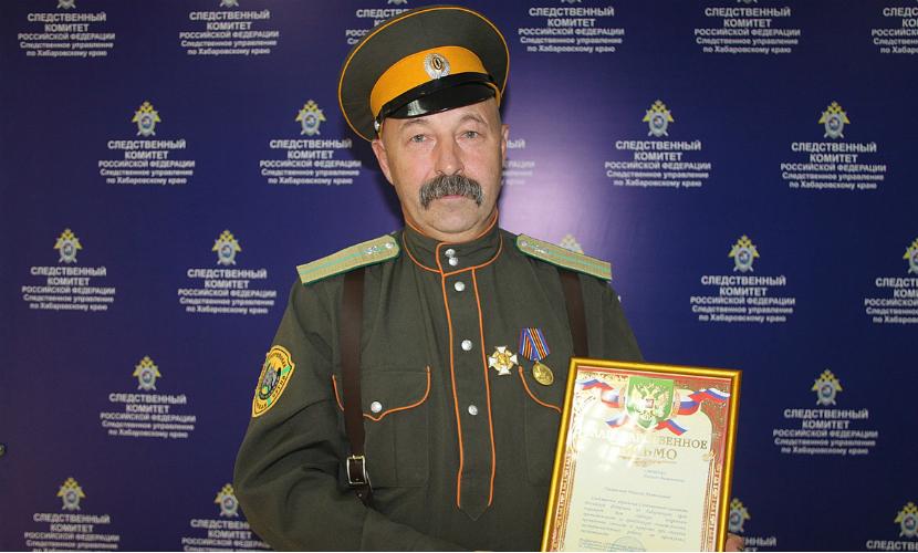 Казак, спасший ребенка отпедофила, жестоко избит в Хабаровске