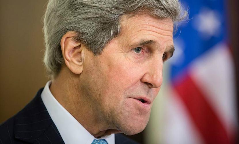 Керри заявил о возможности снятия санкций против России
