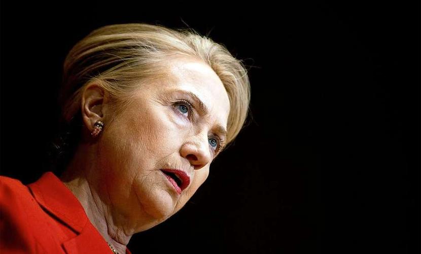 Хиллари Клинтон призвала Россию не сопротивляться действиям США по Сирии