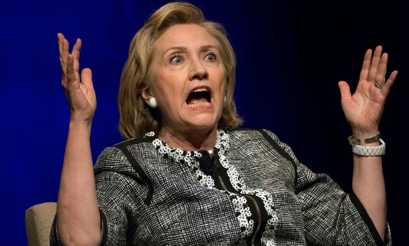 Клинтон выступила против массового выдворения мигрантов из США