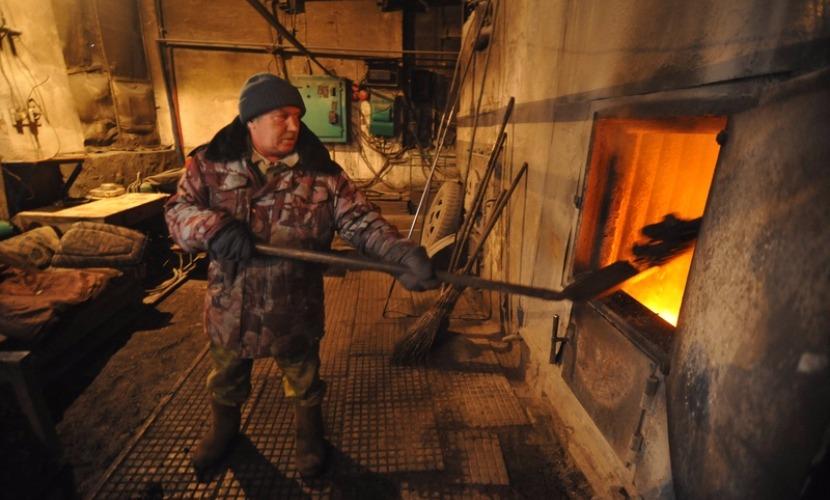 Кочегары военного гарнизона из-за отсутствия зарплаты устроили забастовку в Забайкалье