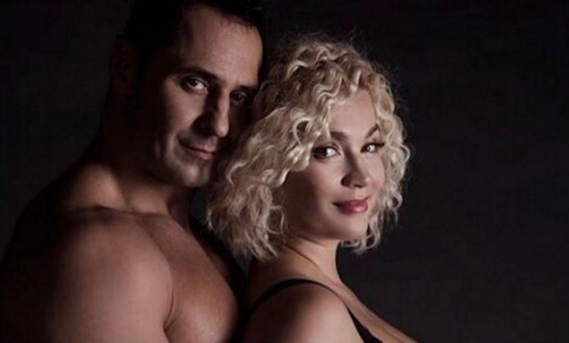 Откровенные фото Стаса Костюшкина и его красавицы-жены восхитили пользователей